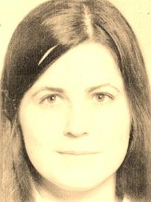 Barbara Forrest murder coincidence