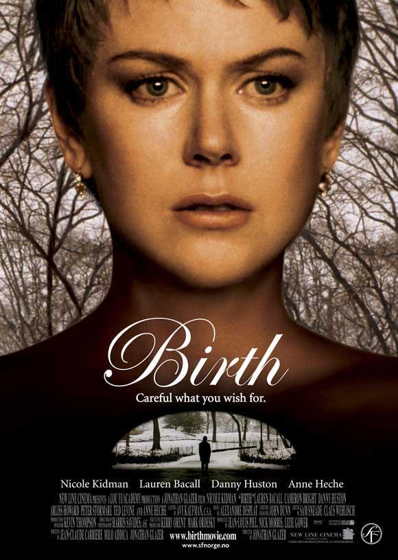 Birth Movie 40