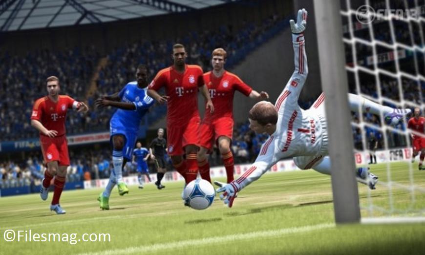 FIFA 13 Download
