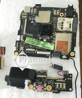 jeroan mesin, rangkaian pcb, mother board atau board circuit asus zenfone 5 - pramud blog