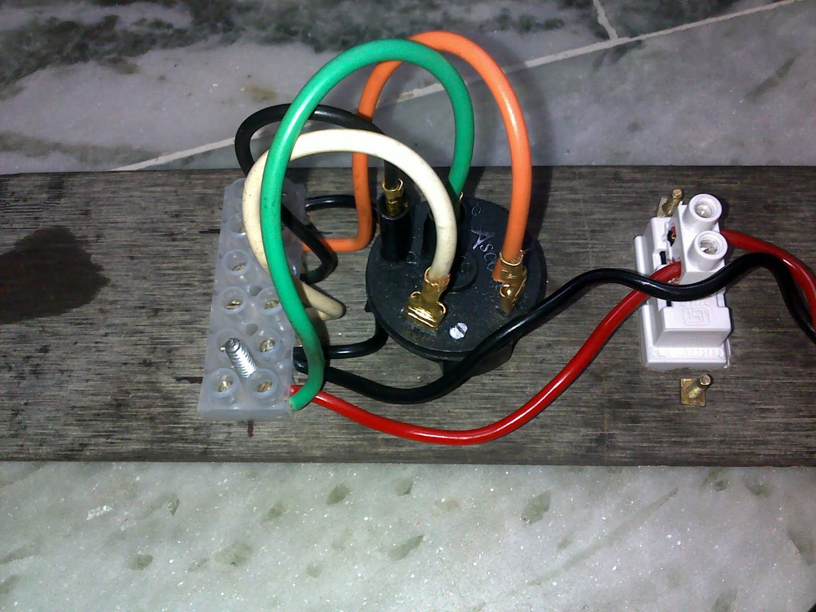 Wiring Diagram For Swamp Cooler Switch Swamp Cooler Switch Wiring