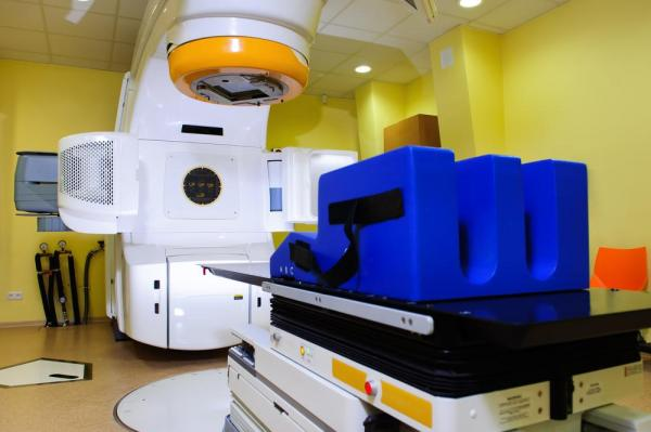 New technology may cut length of prostate cancer treatment
