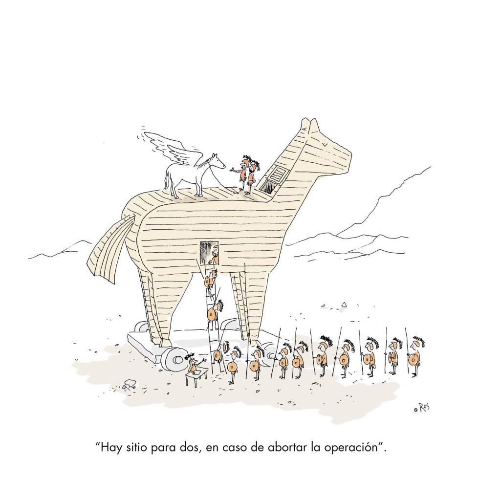 Humor En C Psulas Para Hoy Martes 30 De Agosto De 2016