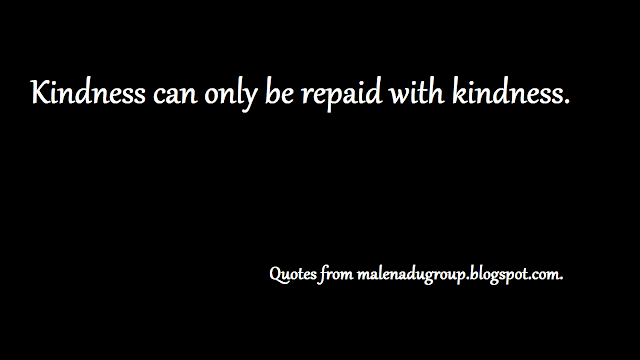 1000 beautiful quotes on kindness.