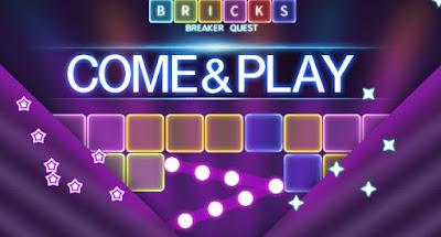 Bricks Breaker Quest Apk free on Android