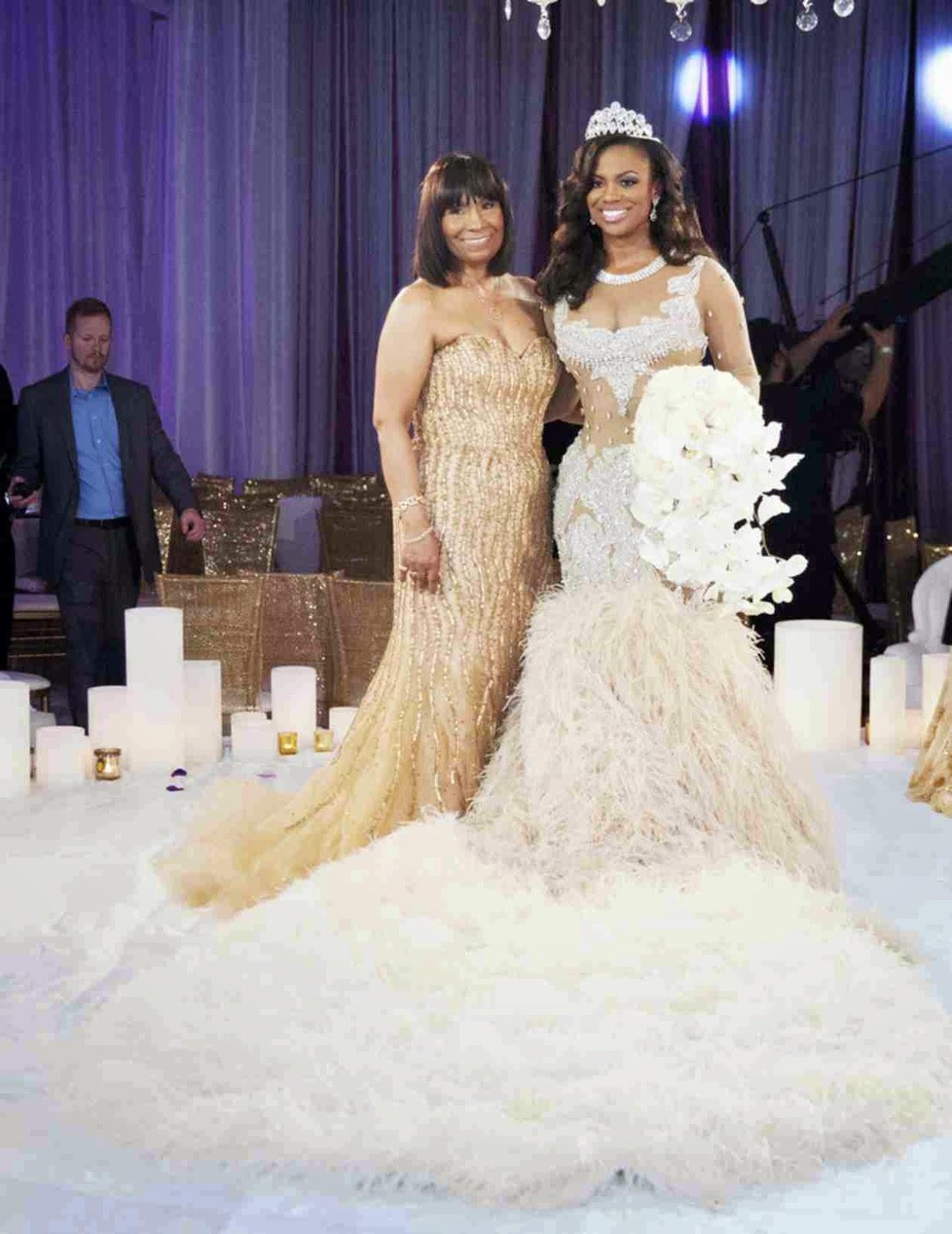 SEE MORE PHOTOS of Real Housewives of Atlanta's Kandi ...