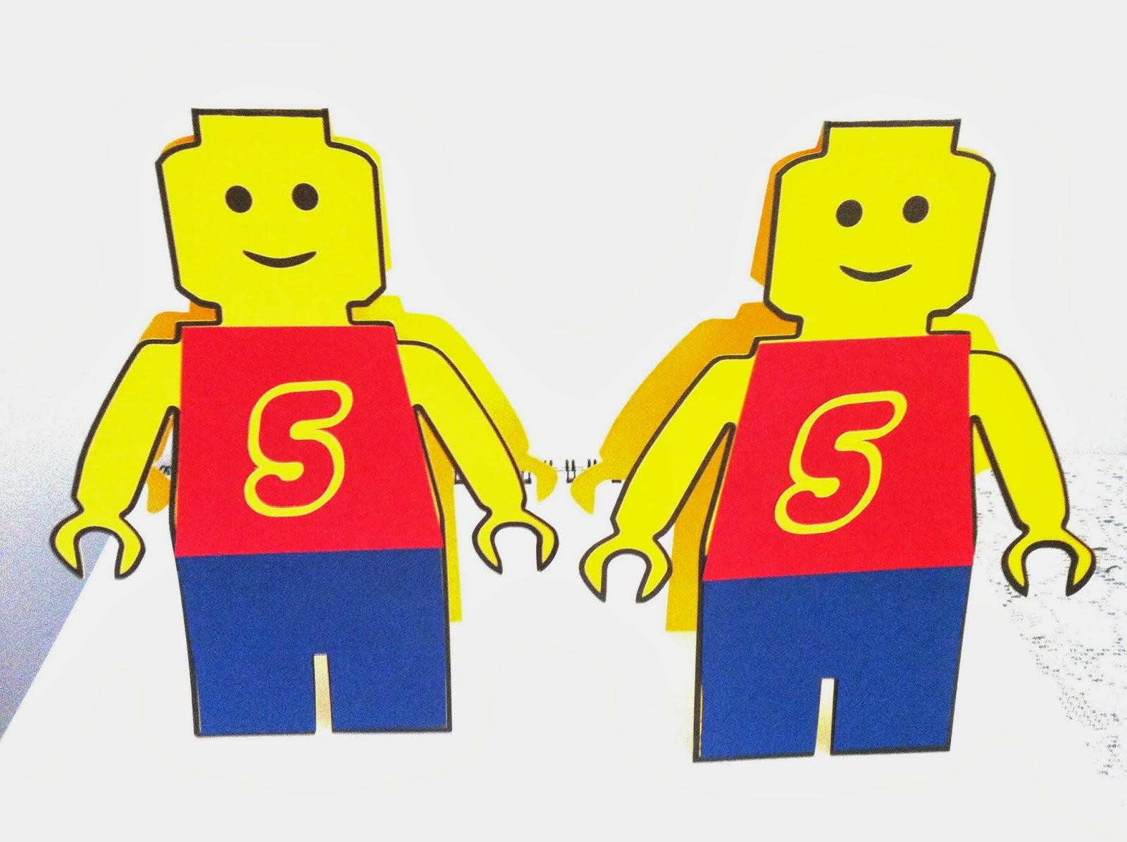lego man birthday - photo #14