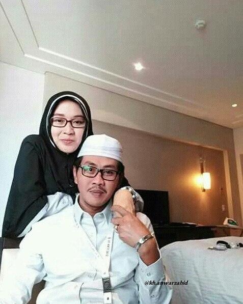 Kata Mutiara Hati Terbaru dari KH Anwar Zahid