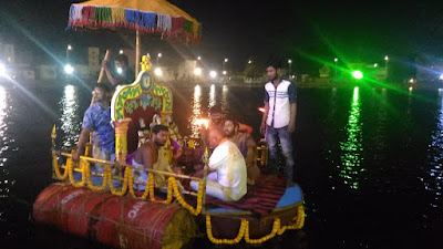 Brhamotsav 2019, Kharagpur