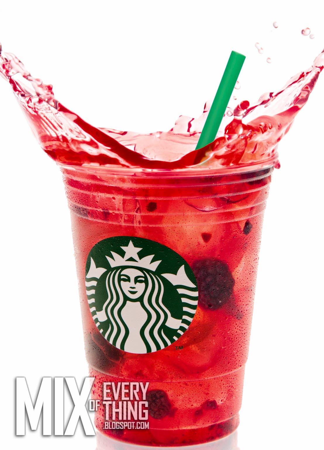 Very Berry Starbucks Kuchen Bild Idee