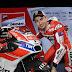 Woww Jorge Lorenzo Sumbar akan jadi Legenda Ducati!!