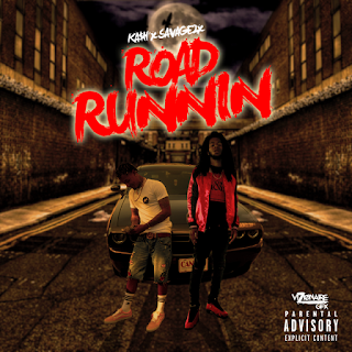 New Music: Kash – Road Runnin