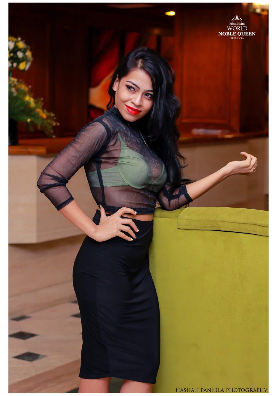 Maashi Hewage Hot Model Image Sri Lanka Gossiplanka Image -9236