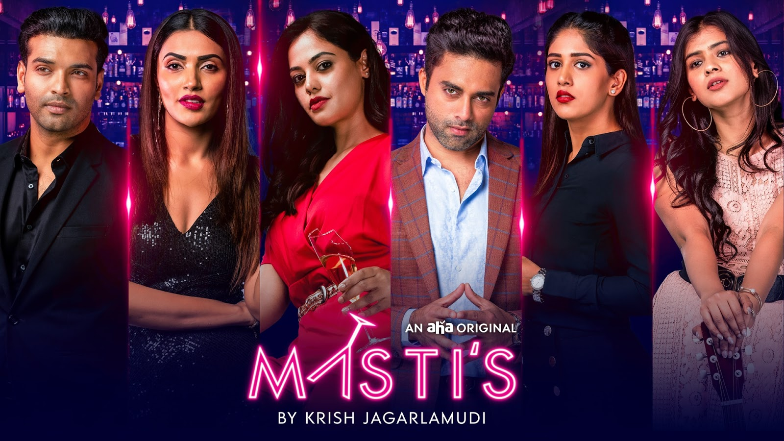 Watch: mastis Telugu Web Series Review in 3movierulz