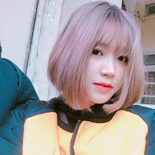 Gái xinh facebook Tâm Xíu (Hoàng Thị Minh Tâm)
