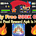 8 Ball Pool Daily 500K Coins  Pool Reward Apk-2018