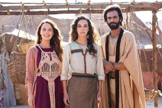 Lia | Confira a sinopse da nova minissérie bíblica da Record