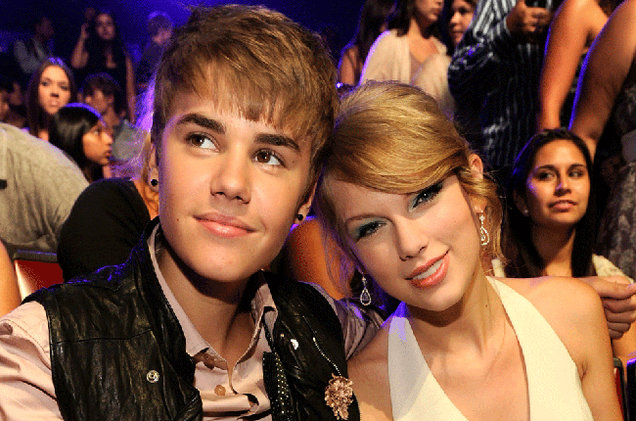 "Justin Bieber hace cover de ""I Knew You Were Trouble"" de Taylor Swift."