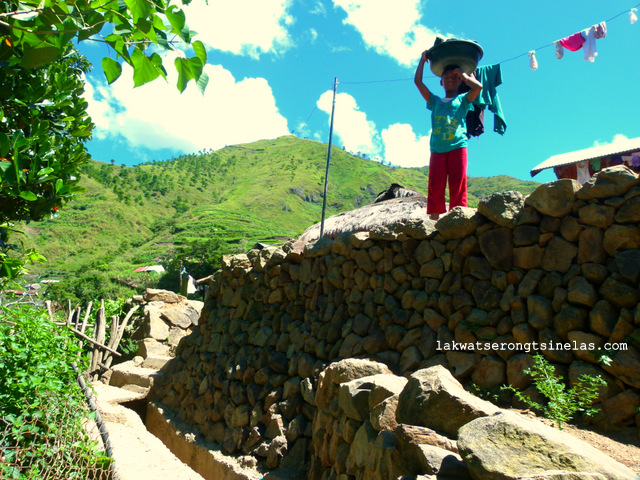 day hike to tinglayan villages of kalinga
