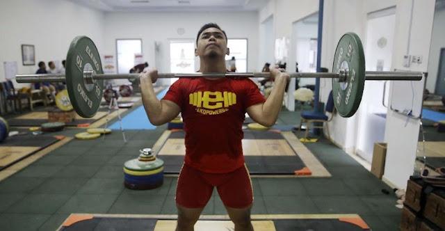 Eko Yuli ke Asian Games: Latihan Mati-matian Sampai 'Tak Bisa Bangun Lagi'