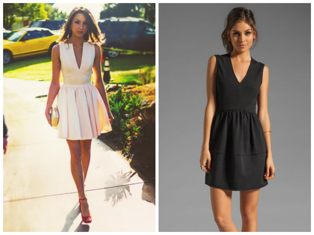 How to dress for a first date girl