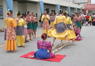 tradisi unik negara filifina