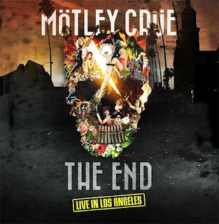 Mötley Crüe The End Live In Los Angeles