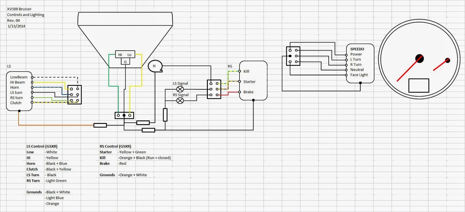 suzuki bandit 1200 wiring diagram isuzu npr stereo 2007 hayabusa - imageresizertool.com