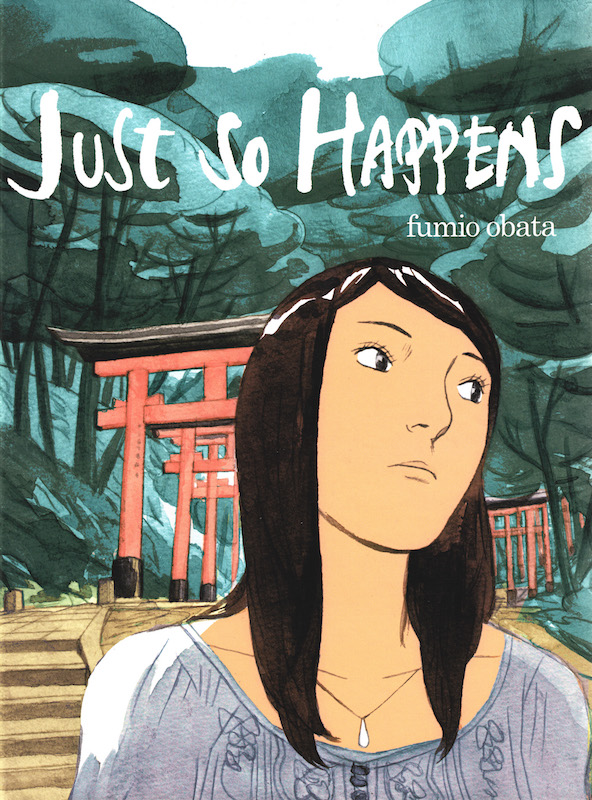 Just So Happens by Fumio Obata.
