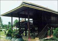 dari artikel utama mengenai daftar nama 35 Rumah Adat Indonesia, Nama, Gambar, dan Penjelasannya 4