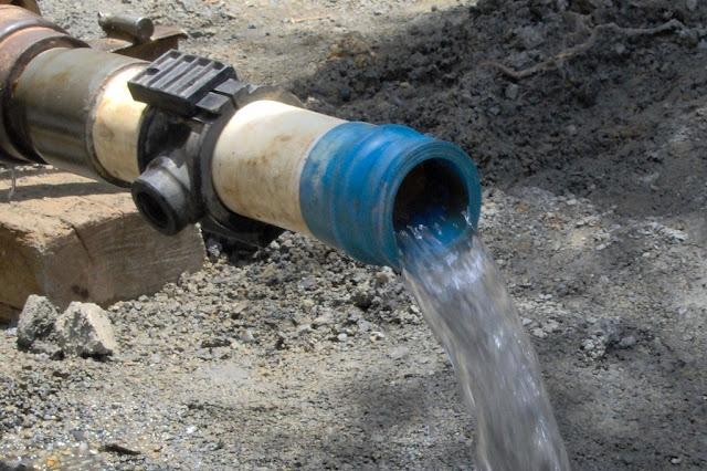 Πρέβεζα: Εργασίες από την ΔΕΥΑ Πρέβεζας στα δίκτυα ύδρευσης και αποχέτευσης της πόλης