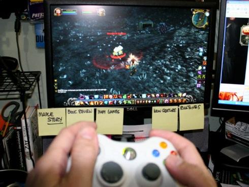 Las 5 mejores recomendaciones de videos juegos en YouTube