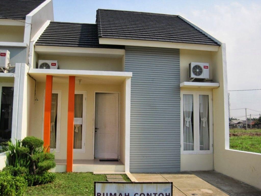 gambar rumah modern minimalis tipe 36 inspiratif