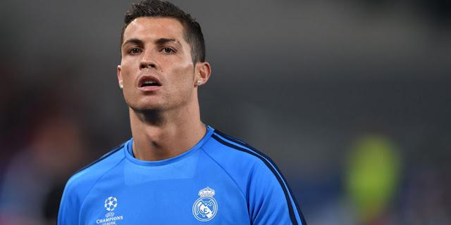 Ronaldo Akui Barca Lebih Baik Dari Madrid