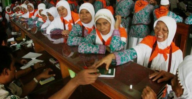 Persiapan Pelaksana Haji Khusus Telah Siap
