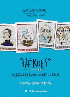 heroes - ficcion microrrelatos