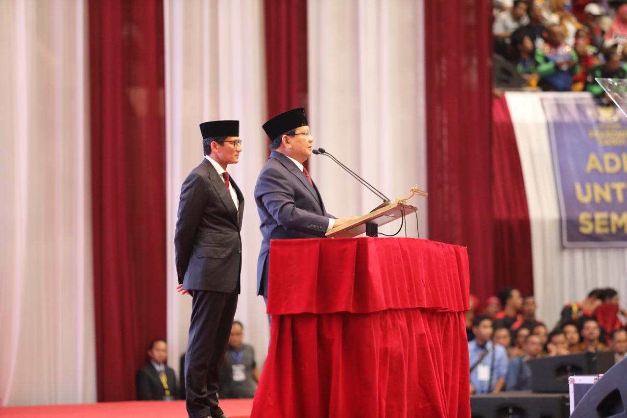 Pidato Prabowo Soal Gaji Dokter Dibully, Pernyataan IDI Bungkam Cebong