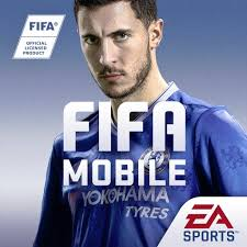 Download FIFA 17 Mobile Soccer Mod All Unlimited