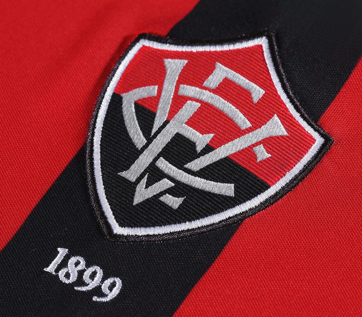 Topper será a nova fabricante dos uniformes do Vitória - Show de Camisas 04fa4a14e8761