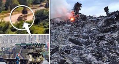 """Слідство підтвердило, що MH17 було збито ракетою російського ЗРК """"Бук"""""""