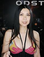 Corrinne Yu