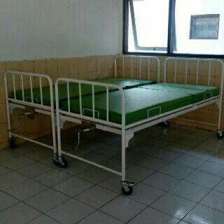 Tempat tidur rumah sakit VIP