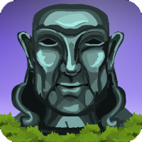 Play Games4Escape Statue Fores…