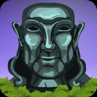 Games4Escape Statue Fores…