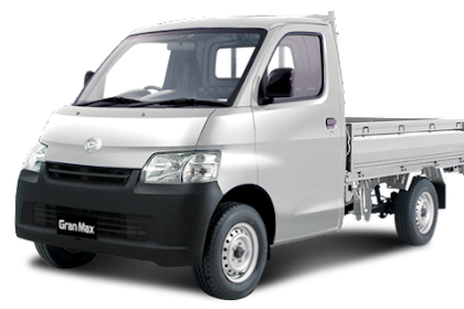 Harga kredit Daihatsu Gran Max pick up Oktober 2015