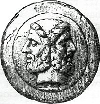 Janus, the God of Translation Technology