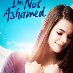 Poster I'm Not Ashamed 2016