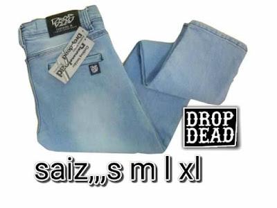 grosir celana jeans, celana jeans premium, celana jeans murah, celana jeans bandung, Kantong Bobok
