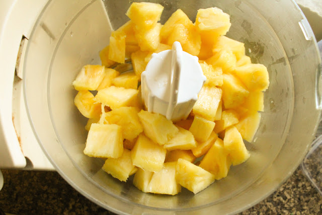 Food Lust People Love: Easy Pineapple Jam