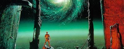 Fundación de Asimov y su adaptación a serie de tv